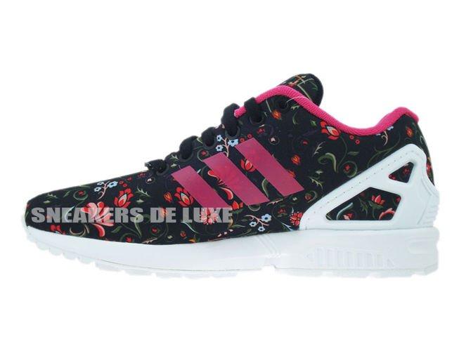 B35321 adidas ZX Flux Flower Pack B35321 adidas Originals