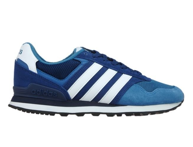 05d7a4bc4c4 BB9784 adidas NEO 10K Mystery Blue/Ftwr White/ Core Blue BB9784 ...