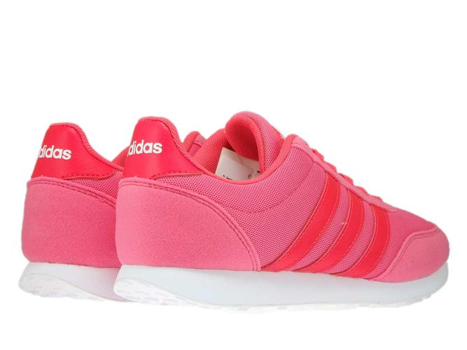 DB0434 adidas V Racer 2.0 NEO Real Pink