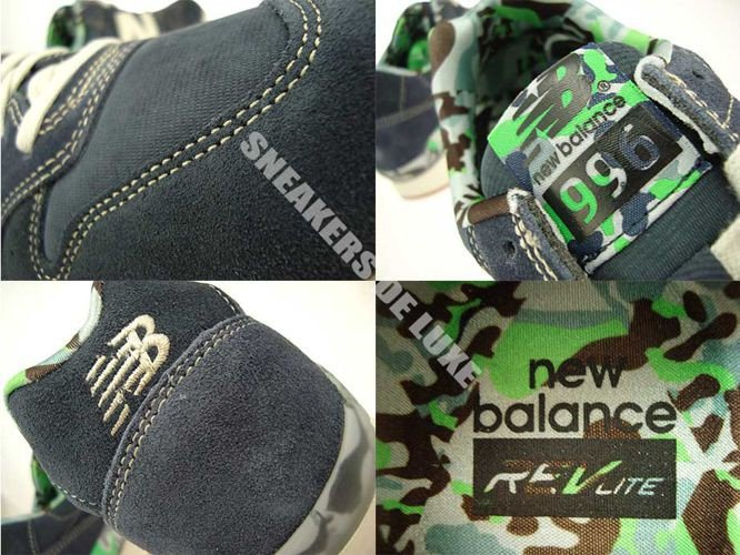 new balance 996 military