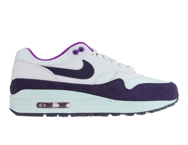 Nike Air Max 1 319986 610 Light Soft PinkGrand Purple
