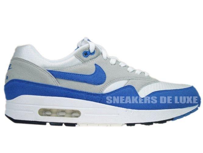 Nike Air Max 1 QS Varsity Blue 09 Original Retro 378830 141