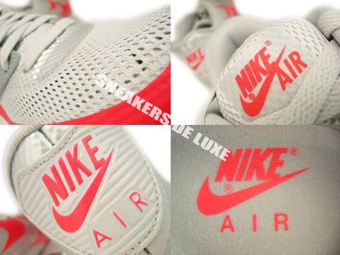 """Nike Air Max 90 Hyperfuse Premium """"Solar Red"""" 