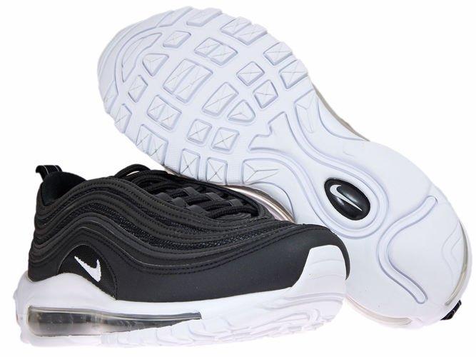 Nike Air Max 97 921522‑001 BlackWhite 921522‑001 Nike  kids |