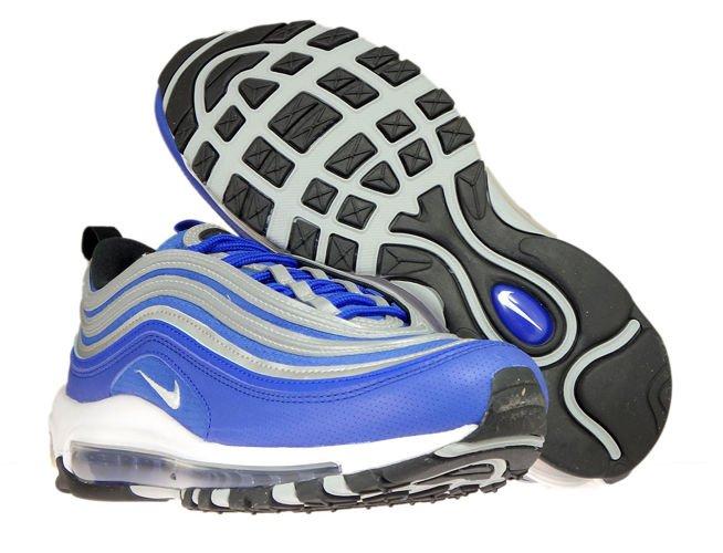 Nike Air Max 97 921522‑406 Racer Blue/Metallic Silver 921522‑406 ...