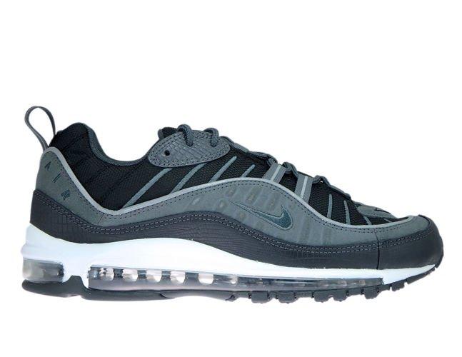 Nike Air Max 98 SE AO9380 001 BlackAnthracite Dark Grey