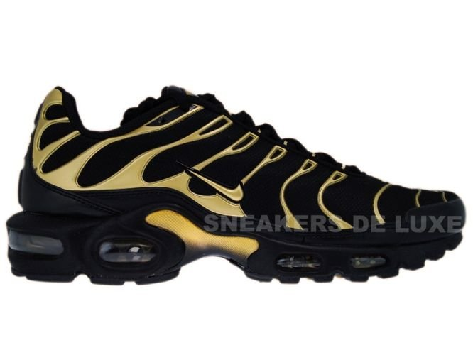 Tn 020 Plus 1 Max Blackmetallic Gold Air 605112 Nike Black qwxtTERz