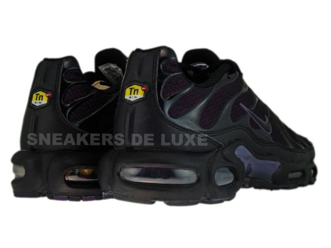 new style c391b eca1d ... Nike Air Max Plus TN 1 Black Pink-Snake ...