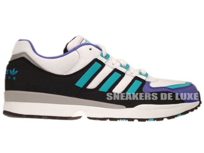 f1187b39a Q22099 adidas Torsion Integral S Run White Ultra Green Black Q22099 ...
