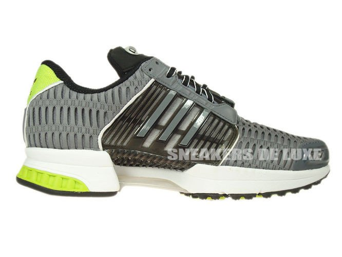 new style faa01 6fce8 Q34261 adidas ClimaCool RU LeadElectricBlack ...