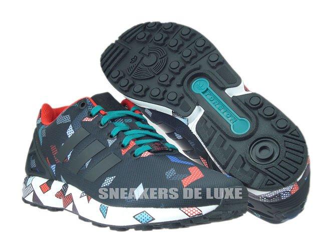 the best attitude b7fa9 0009d ... cheap s79095 adidas zx flux core black core black eqt green s16 7f56e  73bb5