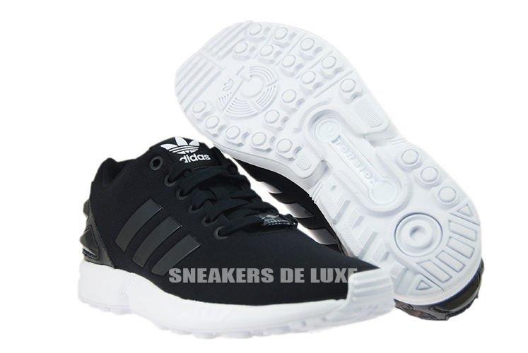 S79466 adidas ZX Flux Candy W core black core black ftwr