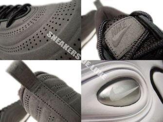 312641-020 Nike Air Max 97 Black/Metallic Hematite-Black