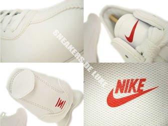 316317-145 Nike Shox Rivalry White/White-Challenge Red