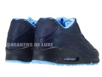 472489-401 Nike Air Max 90 VT Obsidian/Obsidian Varsity-Blue