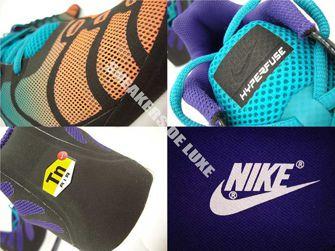483553-310 Nike Air Max Plus TN Fuse Turbo Green/White-Black