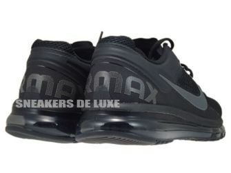 554886 001 Nike Air Max+ 2013 BlackDark Grey 554886 001