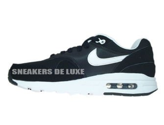 807602-001 Nike Air Max 1 Black/White