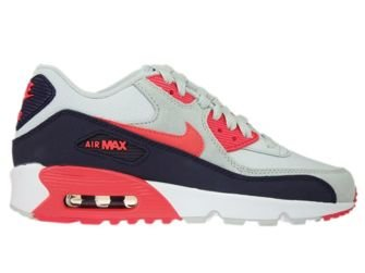 833340-005 Nike Air Max 90 Ember Glow