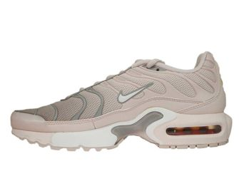 852630-105 Nike Air Max Plus TN 1 White/White-Lt Blue Fury