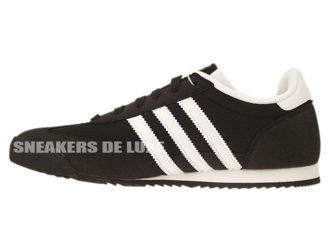 AF6267 adidas Dragon J Core black / Ftwr White / Core Black