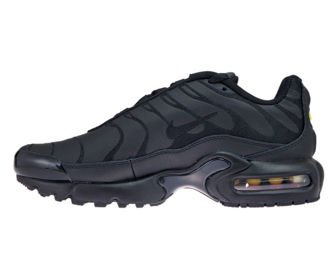 AO5432-001 Nike Air Max Plus TN 1 Black/Black-Black