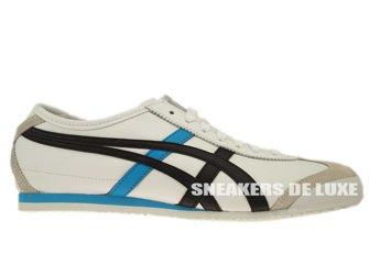 Asics Onitsuka Tiger Mexico 66 H27C2-0152 White/Black/Blue