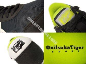 Asics Onitsuka Tiger Sumiyaka D3F1N-9013 Black/Light Grey
