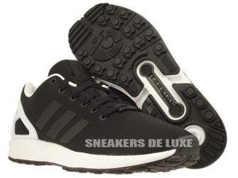 B34492 adidas ZX Flux Core Black / Core Black / Ftwr White