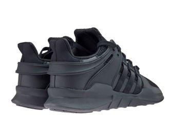 D96771 adidas EQT Support ADV Core Black/Core Black/Core Black