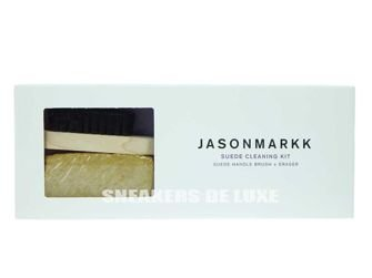 "Jason Markk ""Suede Cleaning Kit"""