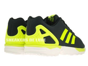 M21325 adidas ZX Flux Black / Electricity / Running White