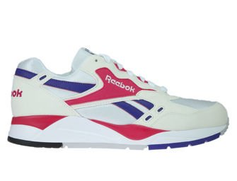M49231 Reebok Bolton Chalk/White/Magenta Pop/Team Purple/Steel