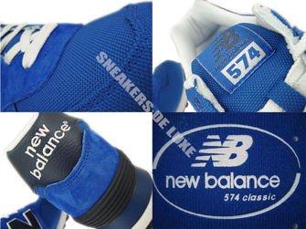 ML574CVC New Balance 574