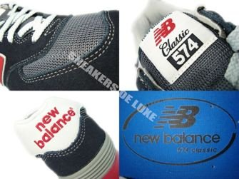 ML574VDN New Balance 574