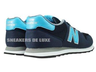 New Balance GW500NSB Navy/Blue