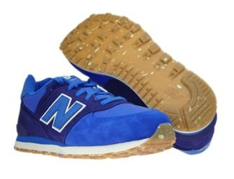 New Balance KL574ESG Blue