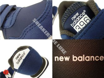 New Balance KV396BGY