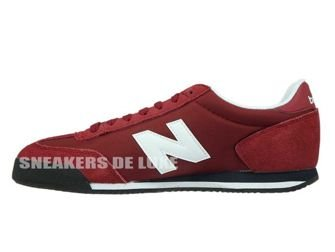 New Balance ML360BW Burgundy/White