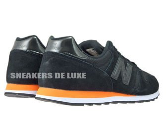 New Balance ML373MB Black / Orange
