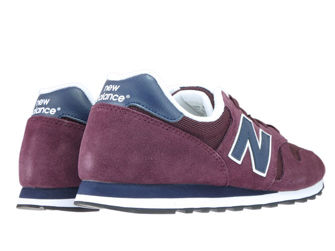 New Balance ML373PBG Burgundy / Navy