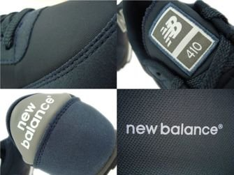 New Balance U410CB Navy / Grey