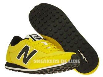 New Balance U410NYK 410 Yellow / Black