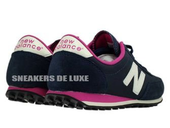 New Balance UL410RNP Navy / Purple