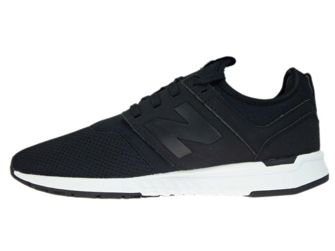 New Balance WRL247FA Black