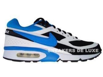 Nike Air BW Classic Black/Blue-Lacquer-White 358797-006