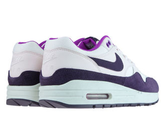 Nike Air Max 1 319986-610 Light Soft Pink/Grand Purple