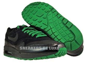Nike Air Max 1 Air Attack Pack Black/Pine Green 308866-006