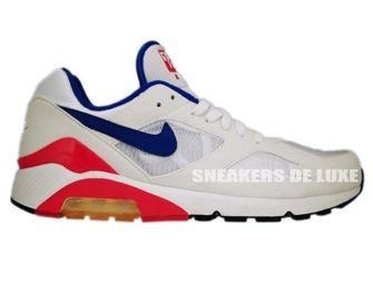 Nike Air Max 180 White/Ultramarine 310155-141