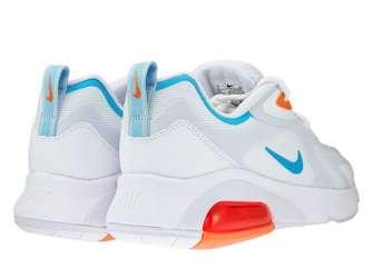 Nike Air Max 200 CT1262-001 Football Grey/Laser Blue